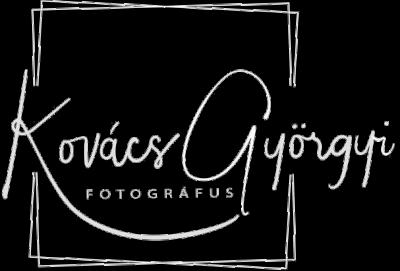 Kovács Györgyi photography